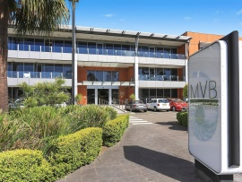 OFFICE FOR RENT - MONA VALE